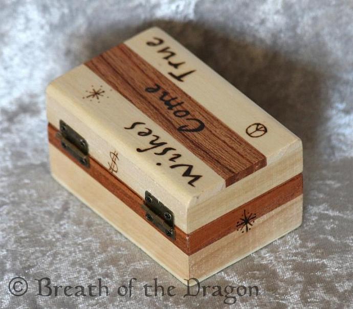 Wishes Come True box
