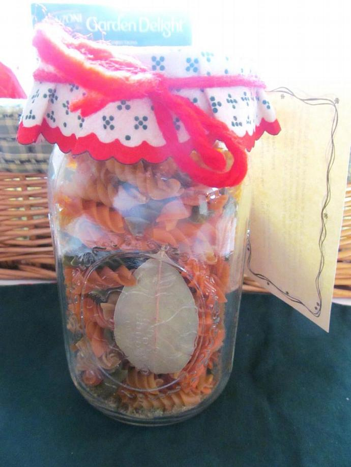 Soup Gift Jar (Made To Order) Housewarming, Favor, Recipe, Teacher Gift, Gift,