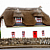 Irish Thatched Roof Cottage fine art print