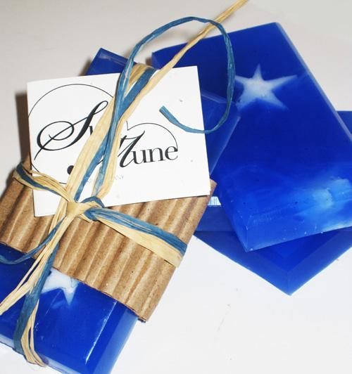 Little Star - A soap for our little wishers