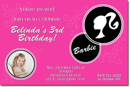 Thumbelina Birthday Invitations (Download JPG IMMEDIATELY)
