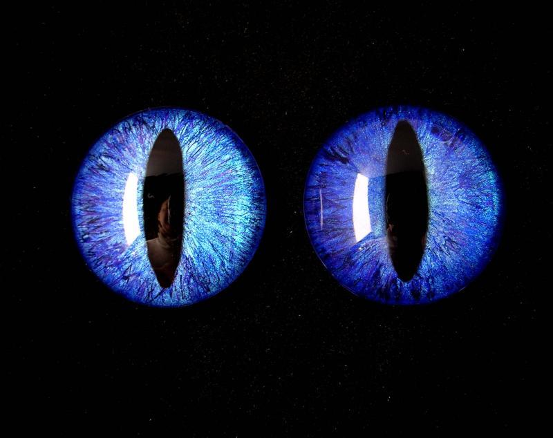 rush custom eyes for roundtripinc set ladypirotessa