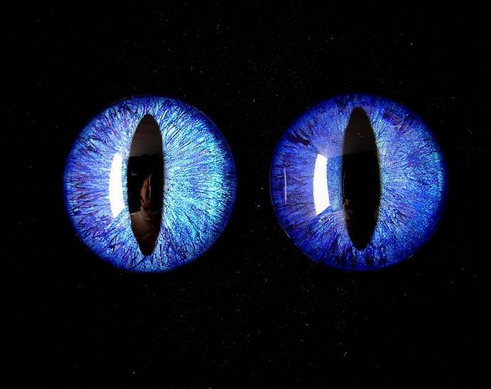 RUSH CUSTOM eyes for roundtripinc - SET - | LadyPirotessa
