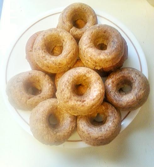 R.A.D. Treats Donuts Puppy Treats