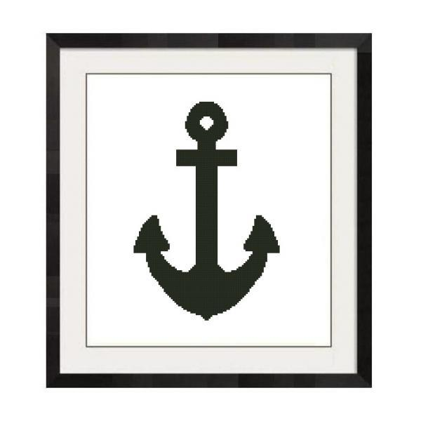 ALL STITCHES - ANCHOR CROSS STITCH PATTERN .PDF -1000