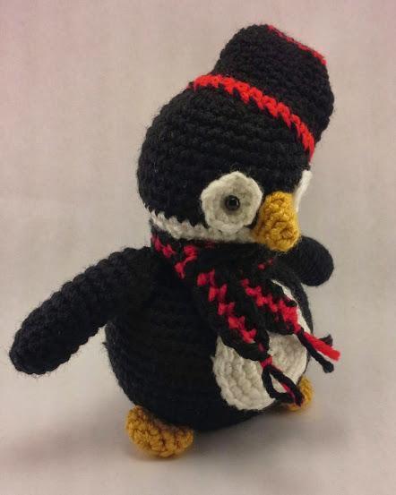 Baby Penguin - Customize it!