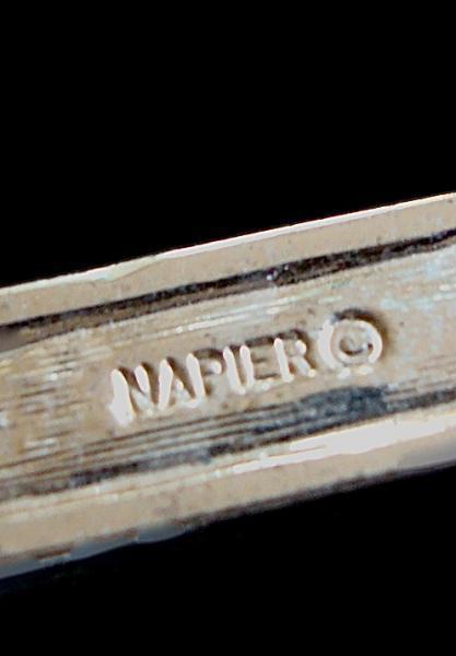 Napier Pearl necklace