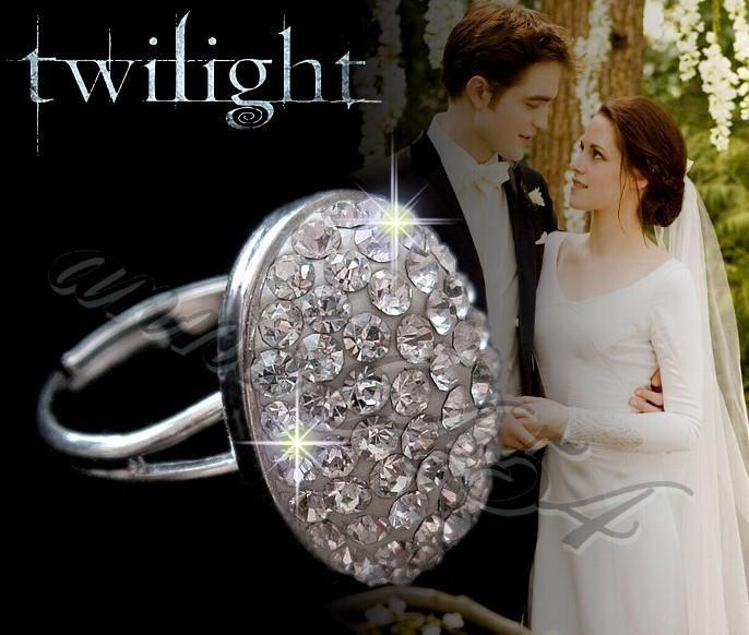 Bella Swan Engagement Ring Replica Twilight eclipse - bella swan ...