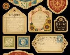 Item collection 7410114 original