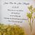 Wild Flower Meadows- Flat Invitations