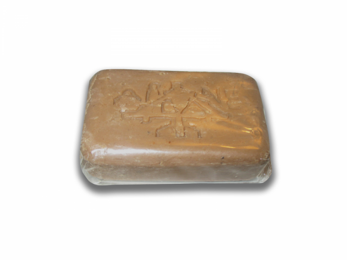 SALE: ARGAN OIL CLEANSING BAR SOAP