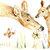 Woodland Nursery Art, Nursery Print, Fawn, Animal Watercolor, Deer Print, Deer