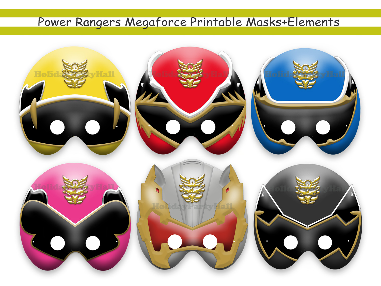 Persnickety image pertaining to power ranger mask printable