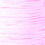 1mm pink nylon cord - nylon thread - chineese Knotting Cord - Macrame thread -