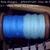 Baby Steps - Hand Spun Fingerling Weight Yarn, 1,065 yds/5.1 oz, 3 Ply Yarn,