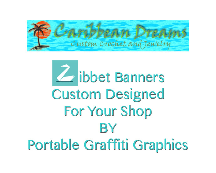 Original Banners by Portable Graffiti Graphics