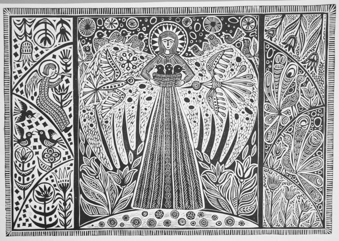 Image Gallery Lithuanian Art