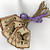 Owl Hang/Gift/Price Tags - Primitive Look