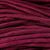 4mm Purple parachute cord - eggplant rope - Paracord - Para cord - 10 feet / 3