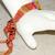 Loom Woven Autumn Color Friendship Bracelet