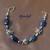 Blue Ocean Sea Turtle Bracelet