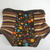 Brown Stripes and Dots Reusable Cloth and Bamboo Potty Training Pants - Size 18M
