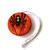 Measuring Tape Spider Retractable Halloween Tape Measure