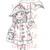 Debbie singin in the rain digital stamp