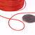 1mm brown nylon cord - nylon thread - chineese Knotting Cord - Macrame thread -