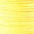 1mm yellow nylon cord - nylon thread - chineese Knotting Cord - Macrame thread -
