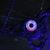 Circlet Necklace - Elegant Pink Dragon Eye Bird Cat Seer - Princess Filigree -