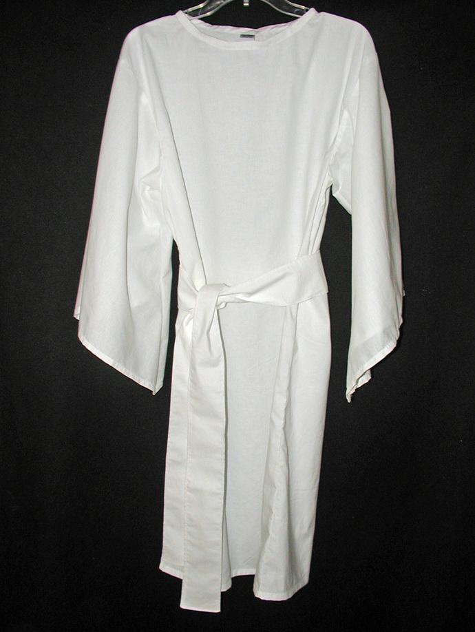 Children's Angel Robe