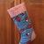 RADIO FLYER Christmas Stocking