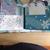 Sparkling Holiday/Winter Hand Made Photo Album OOAK Original