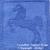 LIPIZZANER HORSE - Cloth Knitting Pattern - PDF