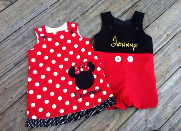 Mickey's birthday Disney trip shortall