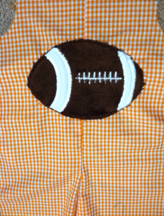 "Football shortall ""RUGBY"" overall or shortall"