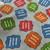 Word Tiles Cloth Pantyliners - Set of 2