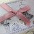 10 pcs Stitched Ribbon Bow