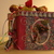 Nostalgic Christmas Mini-Photo Album with Ornate Storage Chest Handmade OOAK