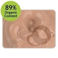 Organic Liquid Foundation Medium w/pink undertone