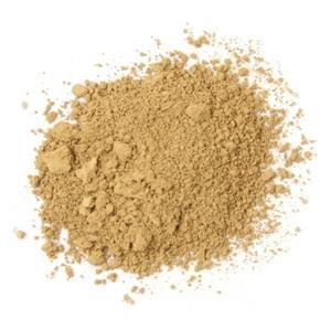 Medium Light- Deep Yellow Red Mineral Foundation