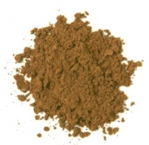 Medium Deep Mineral Foundation