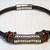 Copy of Euro Italian Leather Ankle Bracelet, Item #1441