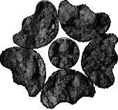 Mineral Eye Shadow Black