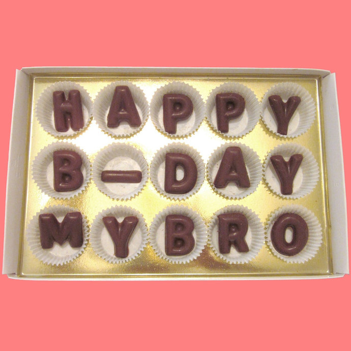 Birthday Gifts For Older Brother Download