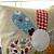 Wallflower - 16 inch Pillow Cover