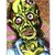 Zombie Tangle digi Stamp