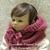 BABY LIL COWL - Knitting Pattern - PDF