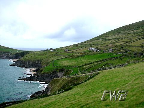 Irish prints - any 5x7